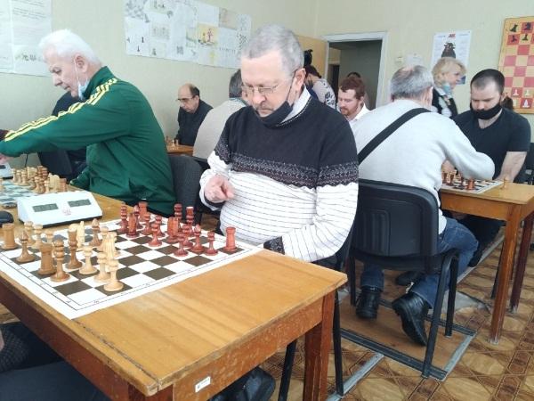 Быстрые шахматы 25 03 2021 3