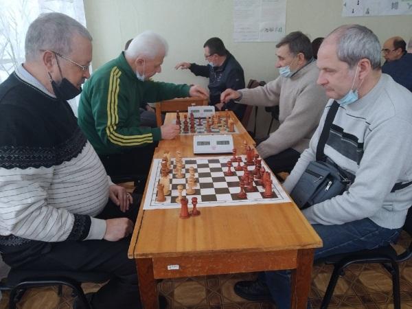 Быстрые шахматы 25 03 2021 4