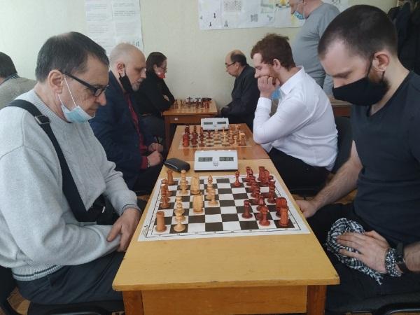 Быстрые шахматы 25 03 2021 5